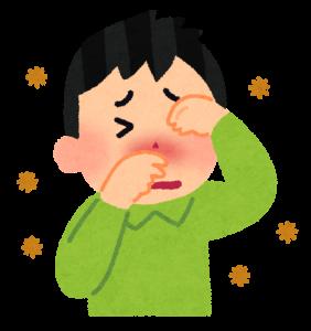 花粉症で目が痒いならプロポリスがおすすめです