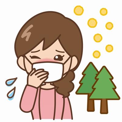 花粉症や鼻炎にプロポリスが効く|プロポリス点鼻スプレーの効果