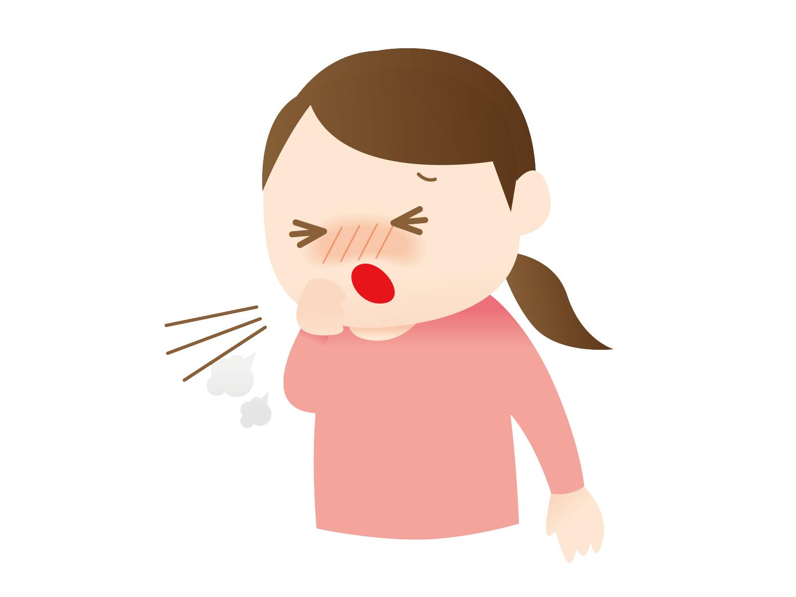 プロポリスの喉への大きな効果とは?|プロポリスは風邪にも咳にも効く